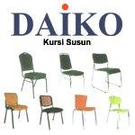 Kursi Susun Daiko