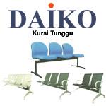 Kursi Tunggu Daiko