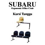 Kursi Tunggu Subaru