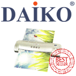 Mesin Binding dan Laminating Daiko