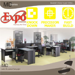 Meja Kantor Expo MD Series