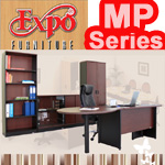 Meja Kantor Expo MP Series
