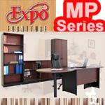 Meja Kantor Expo MP Series