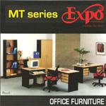 Meja Kantor Expo MT Series