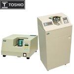 Mesin Hitung Uang Toshio