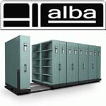 Mobile File System Alba