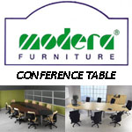 Meja Kantor Modera Confernce Table