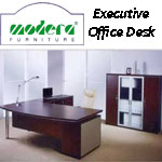 Meja Kantor Modera Executive Office Desk