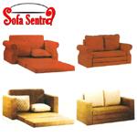 Sofa Bed Sentra
