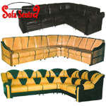 Sofa L Sentra