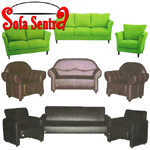 Sofa Minimalis Sentra