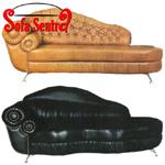 Sofa Santai Sentra