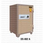 Fire Resistant Safe DS-802 A Tanpa Alarm