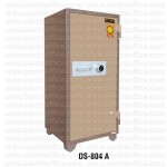 Fire Resistant Safe DS-804 A Tanpa Alarm