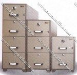 Fire Proof Cabinet  TB4-2D
