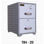Fire Resistant Filling Cabinet TB4-2D