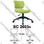 Kursi Staff & Sekretaris Chairman SC 2603 A