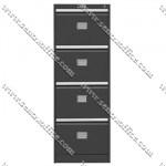 Filing Cabinet (lemari arsip) Alba FC-104