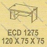 Meja Komputer Modera E - Class ECD 1275