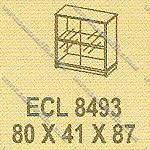 Lemari Arsip Bagian Bawah Modera E - Class ECL 8493