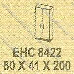 Lemari Arsip Tinggi Modera E - Class EHC 8422