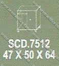 CPU Box Modera S - Class SCD 7512