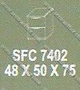 Filling Cabinet 2 Laci Modera S - Class SFC 7402