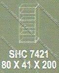 Lemari Arsip Tinggi Modera S - Class SHC 7421