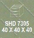 Laci Gantung 3 Laci Modera S - Class SHD 7305