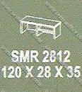 Rak Resepsionis Modera S - Class SMR 2812
