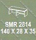 Rak Resepsionis Modera S - Class SMR 2814
