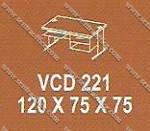 Meja Komputer Modera V - Class VCD 221