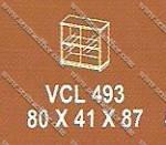 Lemari Arsip Bagian Bawah Modera V - Class VCL 493