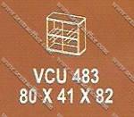 Lemari Arsip Bagian Atas Modera V - Class VCU 483