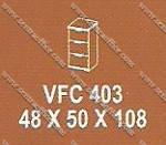 Filling Cabinet 3 Laci Modera V - Class VFC 403