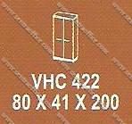 Lemari Arsip Tinggi Modera V - Class VHC 422