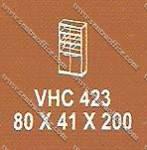 Lemari Arsip Tinggi Modera V - Class VHC 423