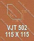 Joint Table Modera V - Class VJT 502