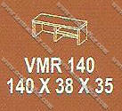 Rak Resepsionis Modera V - Class VMR 147