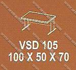 Meja Kantor Samping Modera V - Class VSD 105