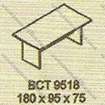 Meja Meeting Kotak Modera B - Class BCT 9518