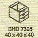 Laci Gantung 3 Laci Modera B - Class BHD 7305