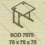 Meja Komputer Modera B - Class BOD 7575