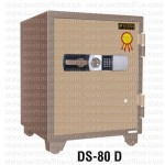 Fire Resistant Digital Safe DS - 80 D