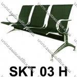 Kursi Tunggu Sentra Type SKT 03 H