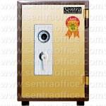 Brankas Fire Resistant Sentra Type SB 20 CSA Without Alarm