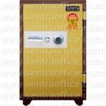 Brankas Fire Resistant Sentra Type SB 802 SCA Without Alarm