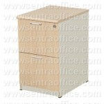 Filling Cabinet 2 Laci Uno Modern Series Type UFL 7262