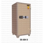 Fire Resistant Digital Safe DS - 804 D
