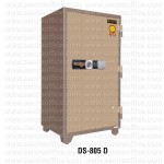 Fire Resistant Digital Safe DS - 805 D